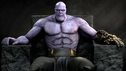 Realtime Thanos