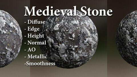 Medieval Stone