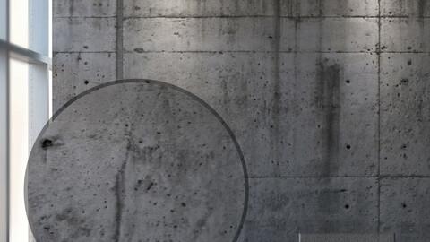 concrete 599