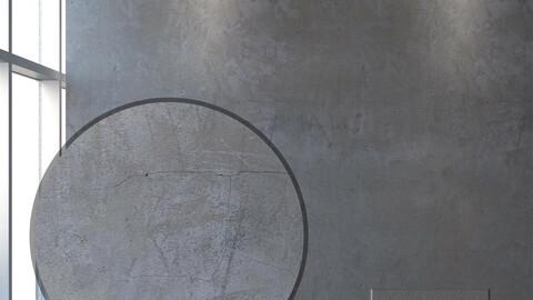 concrete 589