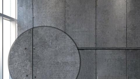 concrete 592