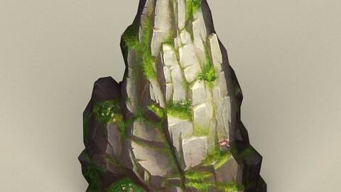 Game Ready Stone Rock 12