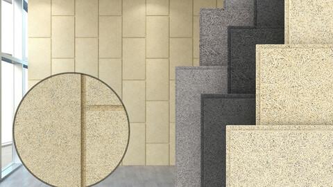 Heradesign acoustic panels