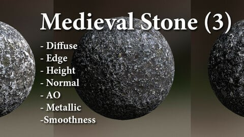 Medieval Stone (3)