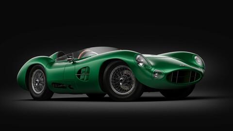 1959 Vintage racer