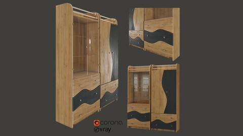 Closet_Set_Modern-01