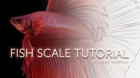 Fish Scale Tutorial