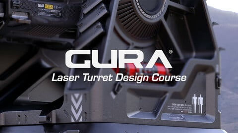 GURA® Laser Turret Design Course