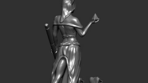 Chess board project figure : The Bishop