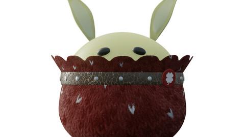 Bunny in the bag [Genshin Impact - Jumpy Dumpty]