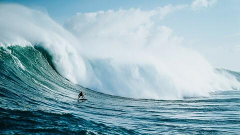 Surf Lightroom Presets