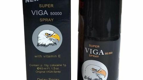 Buy Online Original Germany imported Viga Delay Spray in Pakistan