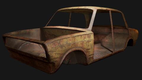Car Body - 03