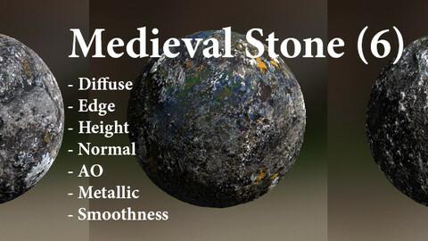 Medieval Stone (6)