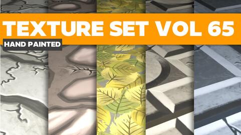 Mix Vol.65 - PBR Textures