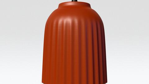 Touch Pendant Lamp Vertical