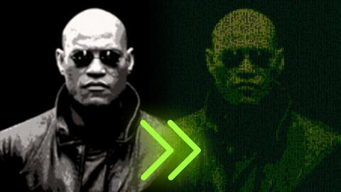 Matrix Effect Creator - FREE