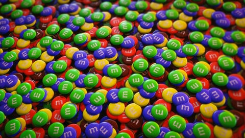 Nodevember - Day 2 - Candy