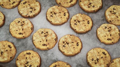Nodevember - Day 1 - Cookie
