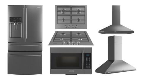Samsung Kitchen Set