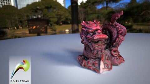 0001-02_ChineseDragon