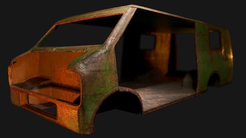 Car Body - 07