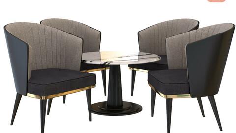 chair table raiton