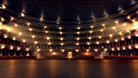 Opera Theater