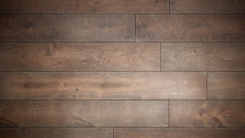 Wood Floor - Presentation Material
