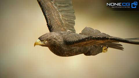 Golden Eagle v3 Unity