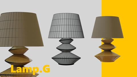 Lamp.G