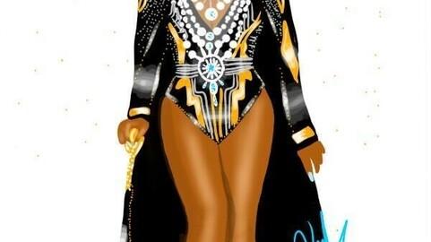 Beyoncé Coachella #1