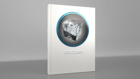 Ice Cubes for Cinema 4D R23