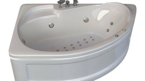 bathtub 701 ariana