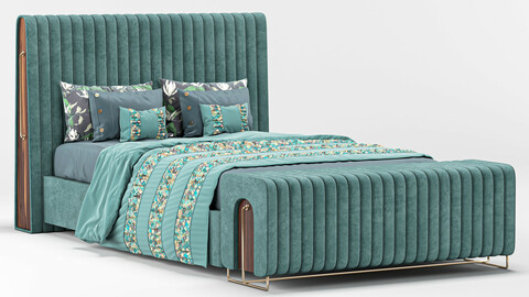 Rivers bed mezzo collection