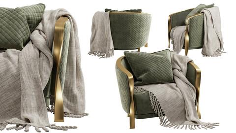 Armchair Rugiano Furniture Nella Vetrina