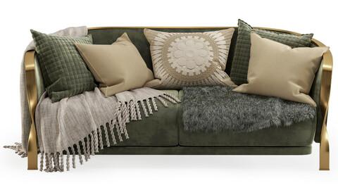 Sofa Rugiano Furniture Nella Vetrina