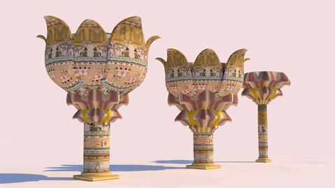 Pheronic Column