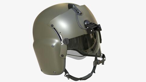 Pilot Helmet Gentex HGU 56P