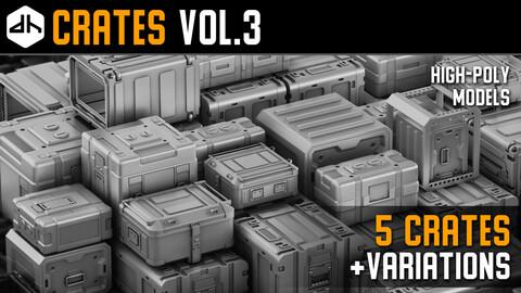 Crates Vol.3