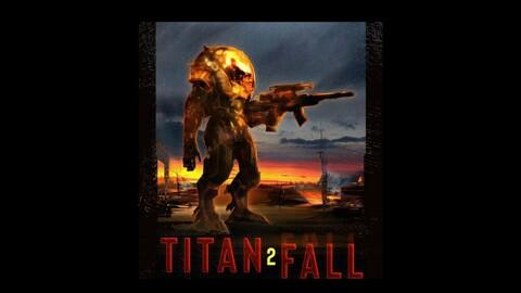 TITAN 2 Fall (Freeee)