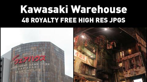 Kawasaki Warehouse - Photopack