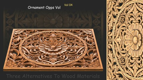 Ornament Opps Vol 04