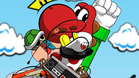 Super Mario Mess