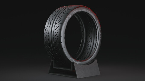 Yokohama ADVAN NEOVA Tire