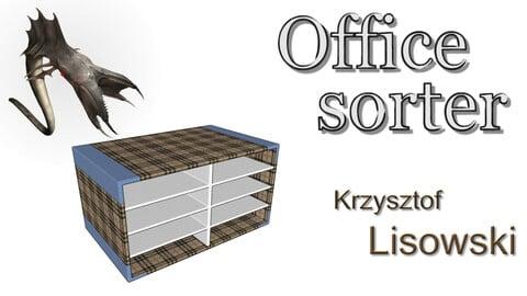 Office sorter