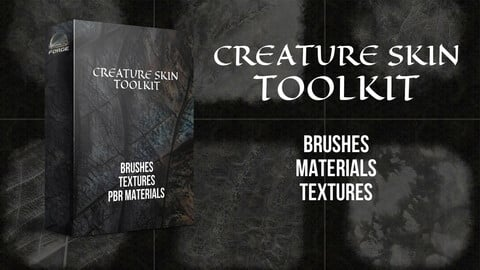 Creature Skin Toolkit