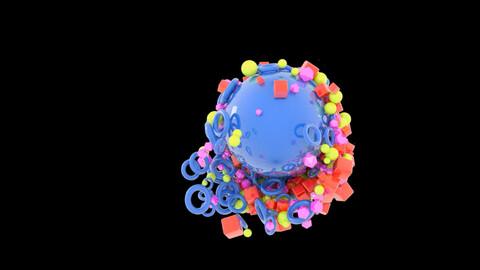 Bead Animation