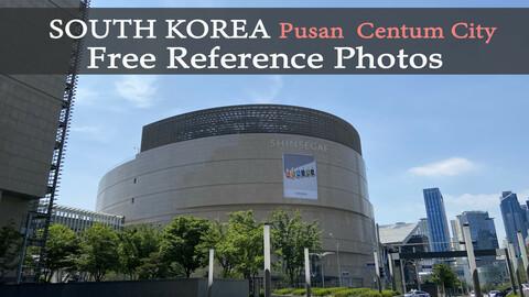 South korea Pusan  -  Free Photo References