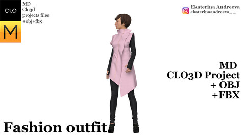 Fashion outfit 01